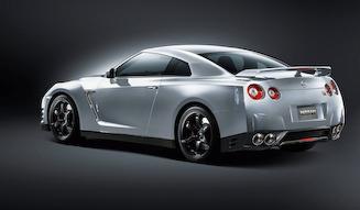 Nissan GT-R Track edition engineered by NISMO|日産 GT-R トラックエディション エンジニアド バイ ニスモ