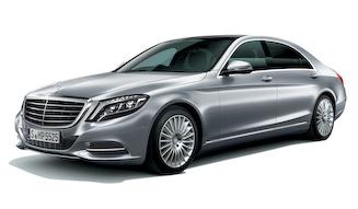 Mercedes-Benz S 550 PLUG-IN HYBRID long|メルセデス・ベンツ S 550 プラグインハイブリッド ロング