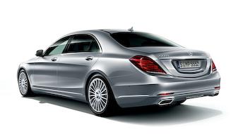Mercedes-Benz S 550 PLUG-IN HYBRID long|メルセデス・ベンツ S 550 プラグインハイブリッド ロング<br />
