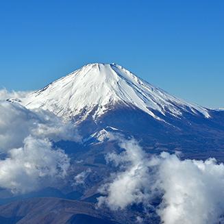 富士山ヘリコプタークルーズ