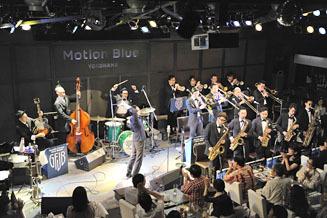 Blue Note JAPAN|ギフトカード