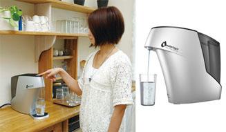 Water Logic|浄水器