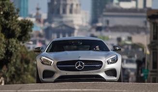 Mercedes-AMG GT S メルセデスAMG GT S