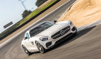 Mercedes-AMG GT First Edition メルセデスAMG GT ファースト エディション