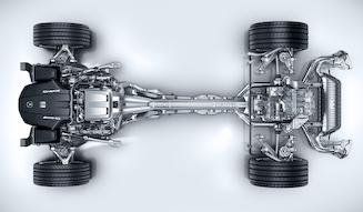 Mercedes-AMG GT メルセデスAMG GT