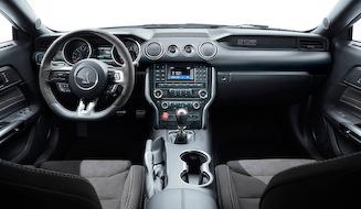 Ford Shelby GT350 Mustang フォード シェルビー GT350 マスタング