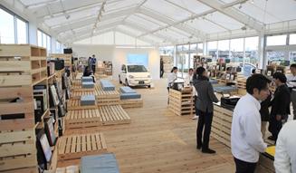 フォルクスワーゲン「e-mobility station@湘南T-SITE」がオープン|Volkswagen