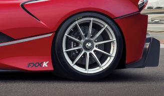 Ferrai FXX K|フェラーリ FXX K