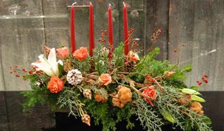 FLORALUXE|クリスマス