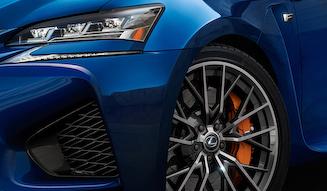 レクサス、あらたなる「F」モデルの登場を示唆|Lexus