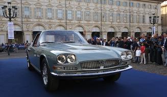 The Maserati Centennial International Gathering|マセラティ センテニアル ギャザリング