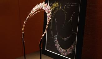 Bulgari. Biennale des Antiquaires de Paris