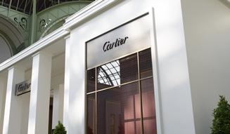 2014 Biennale des antiquaires Cartier Grand Palais
