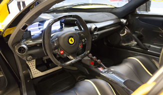 Ferrari|フェラーリ