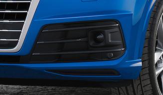 Audi Q7|アウディ Q7 013