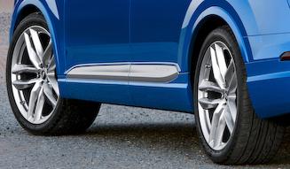 Audi Q7|アウディ Q7 022