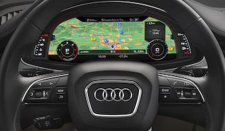 Audi Q7|アウディ Q7 053