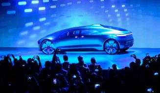 Mercedes-Benz F015 Luxury in Motion|メルセデス・ベンツ F015 ラグジュアリー イン モーション 003