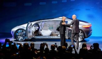 Mercedes-Benz F015 Luxury in Motion|メルセデス・ベンツ F015 ラグジュアリー イン モーション 004