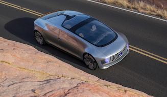 Mercedes-Benz F015 Luxury in Motion|メルセデス・ベンツ F015 ラグジュアリー イン モーション 017