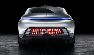 Mercedes-Benz F015 Luxury in Motion|メルセデス・ベンツ F015 ラグジュアリー イン モーション 034