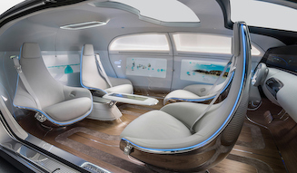 Mercedes-Benz F015 Luxury in Motion|メルセデス・ベンツ F015 ラグジュアリー イン モーション 039