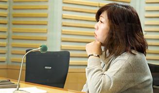 INTERVIEW|村井和之×林真理子 特別対談『僕らが旅に出る理由』