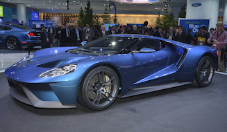 Ford GT|フォード GT