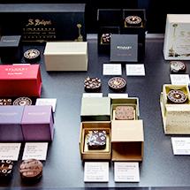 ART|食べる宝石! 「ブルガリ イル・チョコラート回顧展」開催