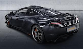 McLaren 650S|マクラーレン 650S