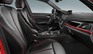 BMW 1 Series|ビー・エム・ダブリュー 1シリーズ