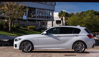 BMW 1 Series M Sport|ビー・エム・ダブリュー 1シリーズ Mスポーツ