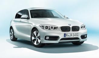 BMW 116d EfficientDynamics Edition|ビー・エム・ダブリュー 116d エフィシエント ダイナミクス エディション