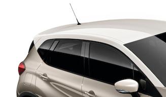 Renault Captur First Anniversary Edition|ルノー キャプチャー ファースト アニバーサリー エディション