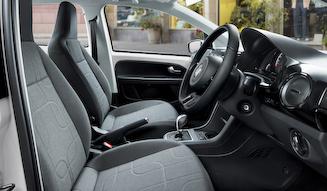Volkswagen move up! style edition 2|フォルクスワーゲン ムーヴアップ スタイルエディション2