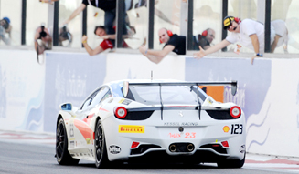 Ferrari Finali Mondiali フェラーリ・フィナーリ・モンディアーリ