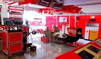 Ferrari Finali Mondiali|フェラーリ・フィナーリ・モンディアーリ