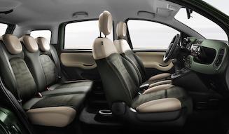 Fiat Panda 4x4 Adventure Edition|フィアット パンダ 4x4 アドベンチャー エディション