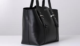 ALEXANDER McQUEEN|新しいバッグのシリーズ「レジェンド」