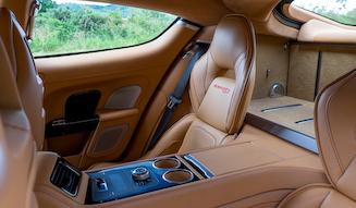 Aston Martin Rapide S|アストンマーティン ラピードS