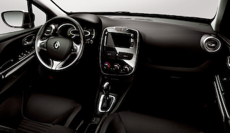 Renault Lutecia Limited|ルノー ルーテシア リミテッド