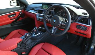 BMW 4 Series Coupe|ビー・エム・ダブリュー 4シリーズ クーペ
