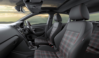 Volkswagen Polo GTI|フォルクスワーゲン ポロ GTI
