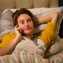 MOVIE|人気ベストセラー小説を『(500)日のサマー』の脚本コンビが映画化『きっと、星のせいじゃない。』
