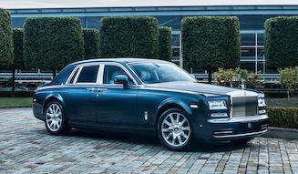 Rolls-Royce Phantom|ロールス・ロイス ファントム
