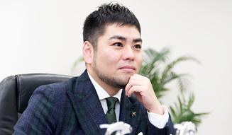 藤村岳 インタビュー