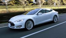 Tesla model s|テスラ モデルS