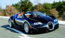 Bugatti Veyron 16.4 Grand Sport Vitesse|ブガッティ ヴェイロン 16.4 グランスポール ヴィッテス