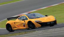 McLaren P1|マクラーレン P1