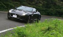 Jaguar F-type Coupe ジャガー Fタイプ クーペ